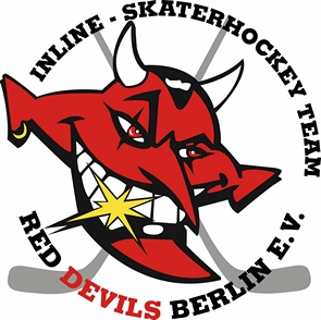 Logo der Red Devils Berlin