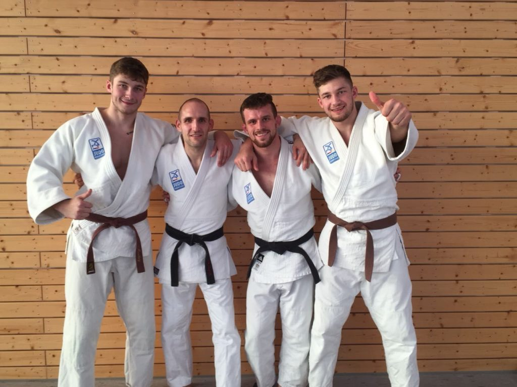 TV Heitersheim Judo 2. Bundesliga